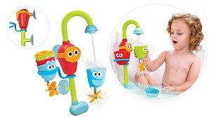Brinquedo de Banho Flow N Fill Spout