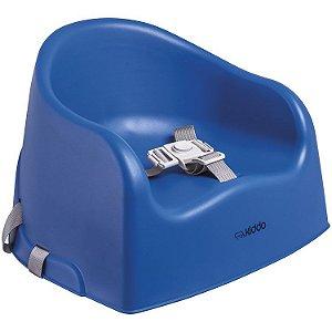 Cadeira de Alimentação Portátil Nice Kiddo Azul