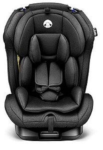 Cadeira para Auto Litet Smart 0-36Kgs Preta