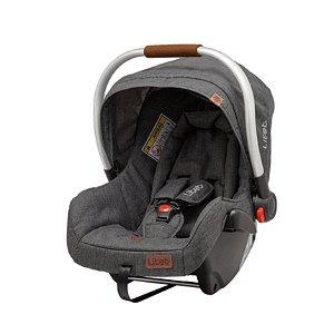 Bebê Conforto Litet 0-13kgs Preta