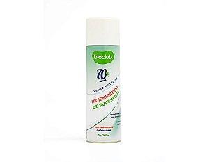 Higienizador para roupas e superfícies Spray Bioclub 300ml