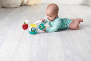 Brinquedo Tummy Time Tiny Love Meadow Days