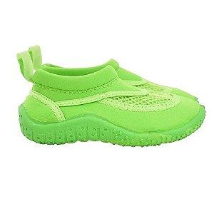 Sapato de Verão iPlay Verde