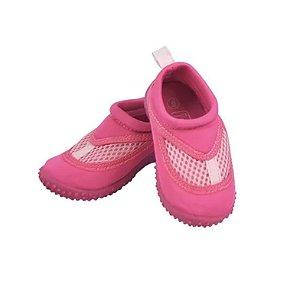 Sapato de Verão iPlay Rosa