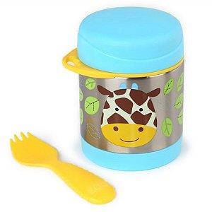 Pote Térmico Skip Hop Zoo Girafa
