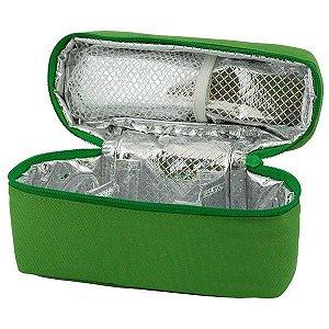 Bolsa Térmica para Transporte de Alimentos Green Sprouts