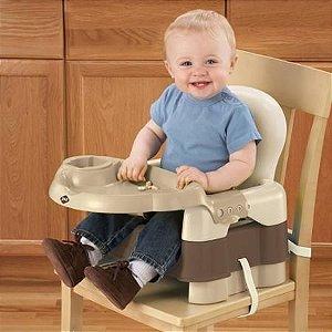 Cadeira para Alimentação 5 Estágios Safety 1st Marrom