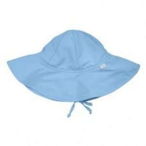 Chapéu de Banho Azul FPS50 iPlay