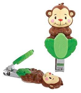 Cortador de Unha Macaco Sassy