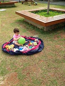 Tapete de Brincar Baby and Me