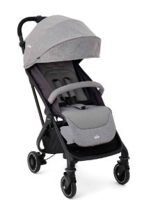 Carrinho de Bebê Joie Tourist - Cinza (0 a 15 kg)