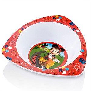 Prato fundo para microondas Mickey (Multikids)