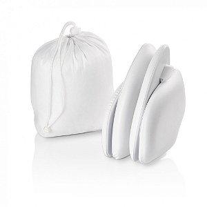 Suporte Redutor para vaso sanitário / assento dobrável