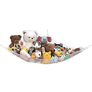 Rede Jumbo para Brinquedos