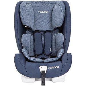 Cadeira para Auto Mars Kiddo (9 a 36kg) Melange com Azul
