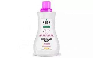 Amaciantes Baby Bioz Green