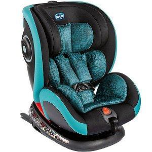 Cadeira Seat 4 Fix Chicco com rotação 360 Octane