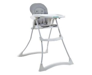 Cadeira de Refeição Bon Appetit Burigotto Ice