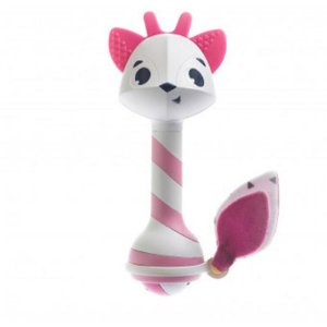 Brinquedo Teether Rattle Florence Tiny Love