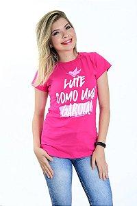 Babylong lute como uma garota - pink