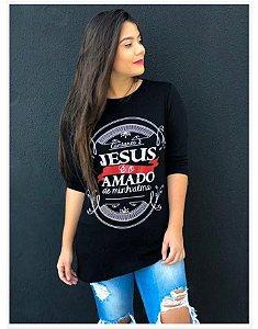 Bata Jesus é o amado