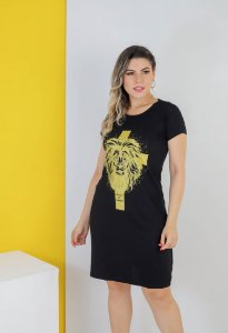 Vestido king of kings (Dourado)