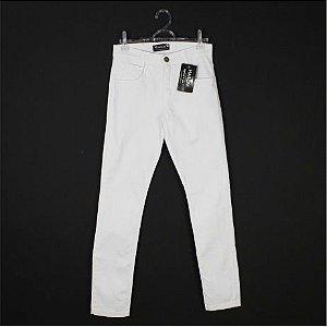 Calça branca masculina