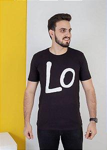 LO - LOVE PRETA