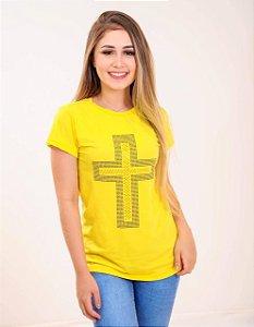 Bata cruz (Amarela)
