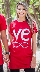 VE LOVE -VERMELHA