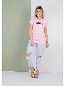 Babylong Hope - rosa