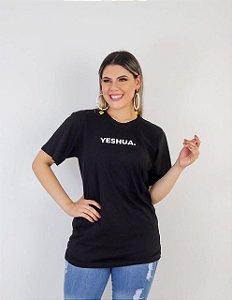 Longline yeshua central (cor preta )