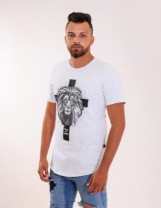 Longline king of kings (COR BRANCA)