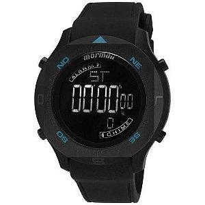 Relógio Mormaii Ocean Pro MO11273/8P- Carlos Burle