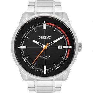 Relógio Orient MBSS1295-P1SX Prata Masculino