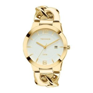 Relógio Feminino Technos Unique 2115UL/4B