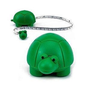 Trena Tartaruga Verde - Busy Turtle