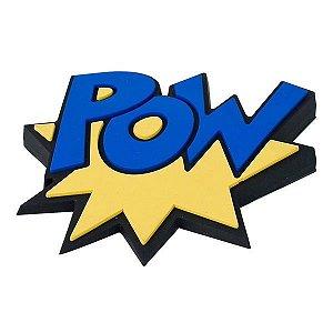 Peso de Porta Pow