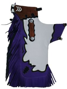 Calça de Montaria Infantil ( Até 60 cm )