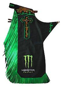 Calça de Montaria Personalizada Monster