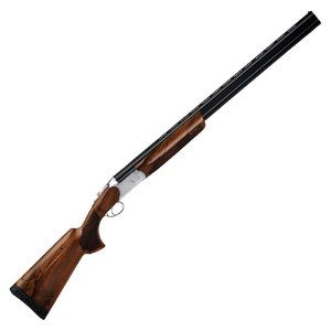 Espingarda Huglu Clay Shooting TRP Silver Calibre 12GA