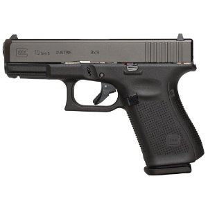 Pistola Semi-Automática Glock G19 Gen5 Compact Calibre 9mm
