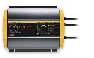 Carregador de Bateria Intelligente ProMariner ProSportHD 12A