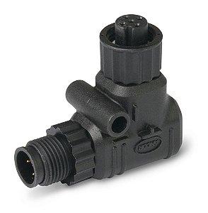 Conector 90 Graus NMEA 2000 Ancor 270108