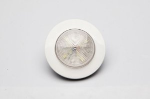 Luminária Interna em LED Branco Frio 12V ArielTek E1166