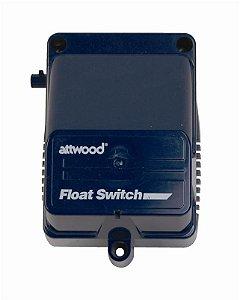 Automático Universal Attwood com Tampa 12/24/32v 12A