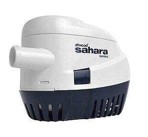 Bomba de Porão com Automático 500GPH AttWood Sahara