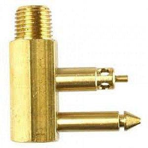 Conector Engate Rápido Tanque de Combustível Mercury 1/4