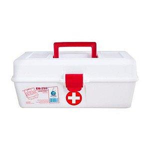 Caixa Primeiros Socorros Emifran Laguna EM-250