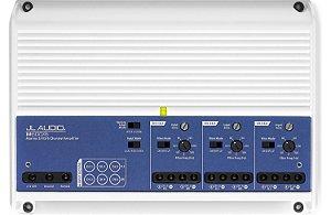 Amplificador Marinizado 6 Canais JL Audio M600/6